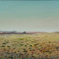 001.+Camdeboo+Country,+near+Aberdeen,+Karoo,+Oil+on+Canvas,+455mm+x+605mm