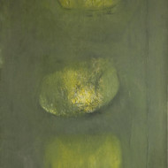 002.+Embryonic+Form,+610mm+x+455mm,+Oil+on+Canvas