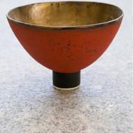 003.+Porcelain+Bowl,+Height+135mm
