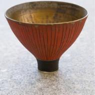 004.+Porcelain+Bowl,+Height+155mm