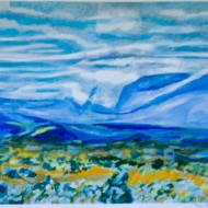 005.+Clouds+over+Southern+Cape,+1+300mm+x+1+500mm,+Acrylic+on+Canvas