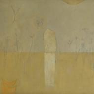 005.+Kalahari+Summer,+560mm+x+710mm+Oil+on+Canvas