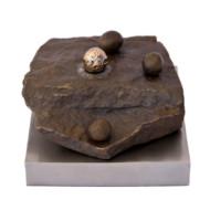 Aramgaos+Bronze