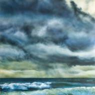 Riviermond,+1+000mm+x+700mm+Acrylic+on+Canvas